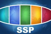 Supply Side Platform — Foto Stock