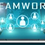 Teamwork — Stock Photo #51472075