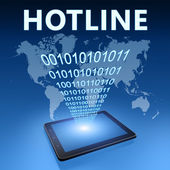 Hotline — Photo