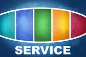 Service — Photo