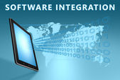 Software Integration — Stock Photo