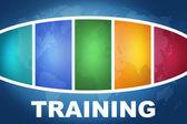 Training — Foto Stock