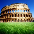 Colosseum in Rome, Italy — Stock Photo #12699117