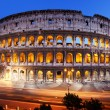 Colosseum in Rome, Italy — Stock Photo #12699125