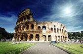 Colosseum のローマ、イタリア — ストック写真