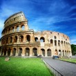 Colosseum in Rome, Italy — Stock Photo #14534105