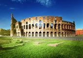 Colisée à rome, italie — Photo