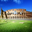 Colosseum in Rome, Italy — Stock Photo #14873727