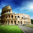 Colosseum in Rome, Italy — Stock Photo #14873775