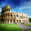 Colosseum in Rome, Italy - Photo