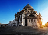 Basilique santa maria della salute, venise, italie — Photo