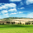 Tuscany, countryside, Italy — Stock Photo