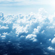 Clouds and sky — Stock Photo #32147693
