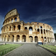Colosseum in Rome, Italy — Stock Photo #33662499