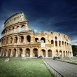 Colosseum in Rome, Italy — Stockfoto #34200239