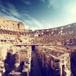 Colosseum in Rome, Italy — Stock Photo #44958499