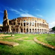 Colosseum in Rome, Italy — Stock Photo #9013101