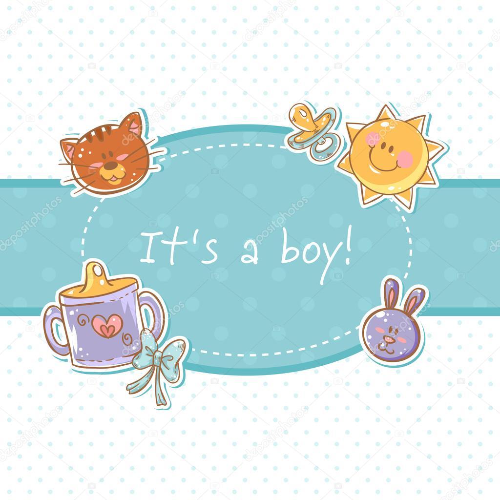 Поздравление когда родился ребёнок