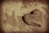粘土の中心 — ストック写真
