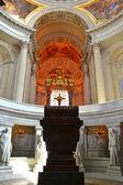 Napolyon mezar — Stok fotoğraf