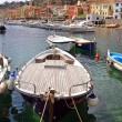 Stock Photo: Boats in Giglio Island