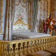 Stock Photo: Queen's chamber in Versailles