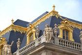 Versailles sarayı — Stok fotoğraf