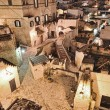 Stock Photo: Matera ancient town