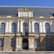 Stock Photo: Rennes Parlement building