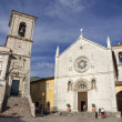 Norcia — Stock Photo