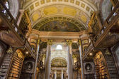 Austrian National library — Stock Photo