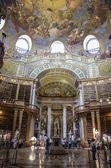 Austrian National library — Stock Photo