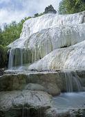 баньи-сан филиппо водопад — Стоковое фото