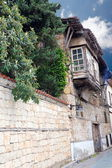 Old house in Antalya. — Stockfoto
