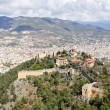 Old fortress of Alanya. — Stock Photo #42822461