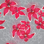Flower background — Stock Vector #5975662