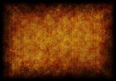Fiery grunge background textured — Stock Photo