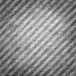 Gray stripe cardboard background — Stock Photo