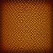Постер, плакат: Brown stripe background