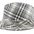 Patterned hat — Stock Photo