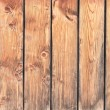 Stock Photo: Old wooden background with boards