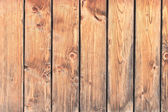 Old wooden background with boards — Stock Photo