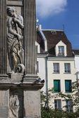 Fontaine des innocents — Photo