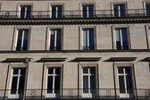 Building of Paris — Stock Photo