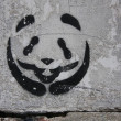 PandGraffiti — Stock Photo #18121431