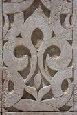 Hassan II Mosque in Casablanca — Stock Photo