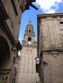 Santiago — Stock Photo