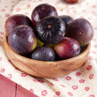 Stock Photo: Sweet fig
