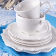 Tableware — Stock Photo #12394365