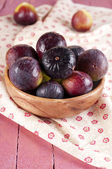 Sweet fig — Stock Photo